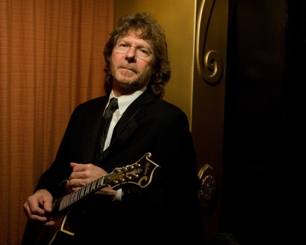 Sam Bush @ Neighborhood Theatre, 10.26.12