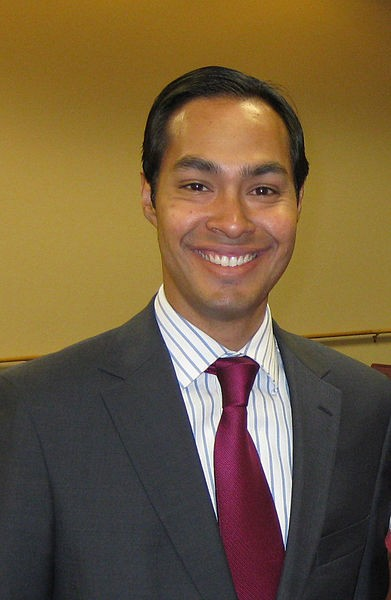 San Antonio Mayor Julián Castro, 37, will be the Latino keynote speaker at the Democratic National Convention.