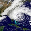 Sandy makes climate change hard to ignore