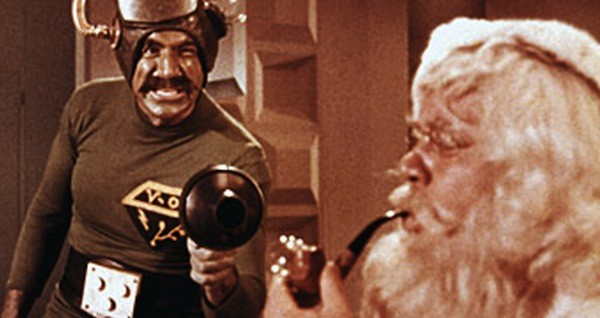 Santa Claus Conquers the Martians (Photo: Kino Lorber)