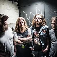 Scavengers of metal: Vulture