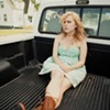 Lydia Loveless infuses country with punk attitude