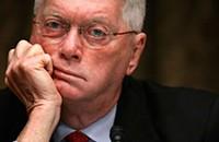 Stupid Thing of the Week: Sen. Jim 'Screwball' Bunning tops himself