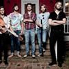 Sequoyah Prep School brings indie pop to Amos' (3/17/2012)