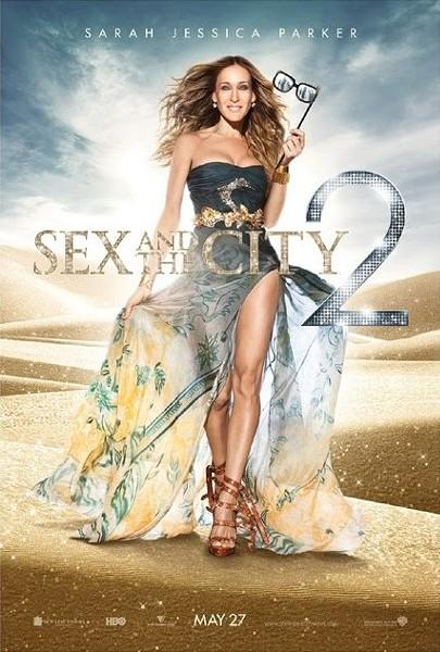 sexandthecity2movieposter