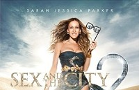 Upcoming: Sex and the City 2 movie preview/benefit party