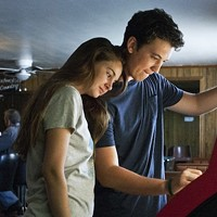 Shailene Woodley and Miles Teller in The Spectacular Now (Photo: 24)