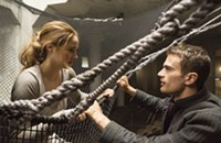<i>Divergent</i>: An OK YA adaptation
