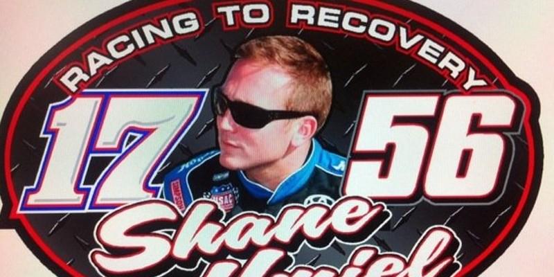 shane hmiel racing to recovery