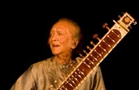 Indian classical music master and Beatles collaborator Ravi Shankar dies