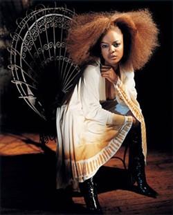 COURTESY SUSAN BLOND INC - Sheba got a blowout comb