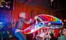 Shiprocked got Talent Finale @ Snug Harbor, 12/12/11