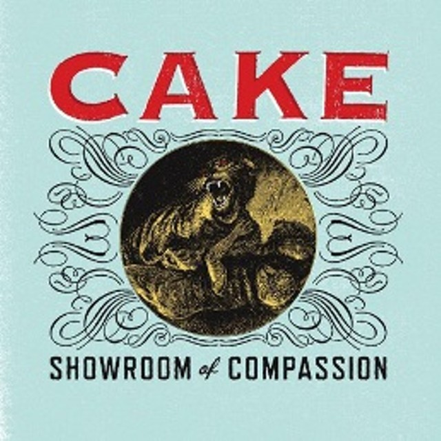 Cake Shut The Fuck Up Album 27