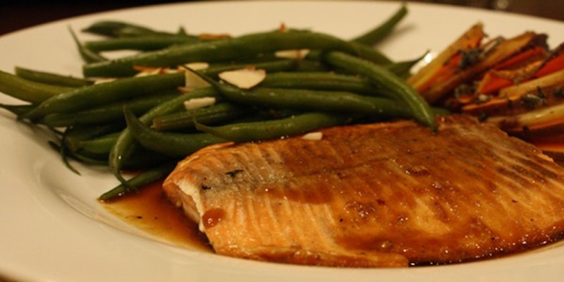 Simple but impressive Valentine's Day meals: Part I