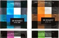 Sir. Richard's socially conscious condoms