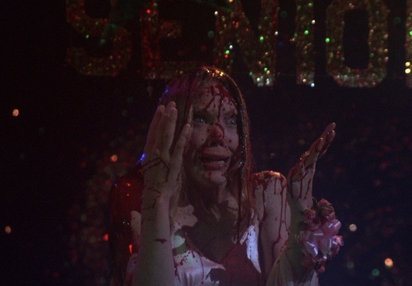 Sissy Spacek in Carrie (Photo: MGM/UA)