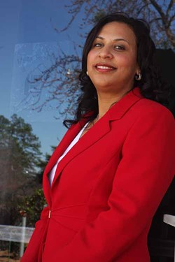 JASIATIC - SISTER TO SISTERS: Friendship CDC Executive Director Jennifer Coble