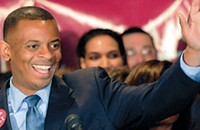 Anthony Foxx leads Scott Stone by wide margin in Charlotte poll
