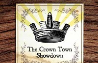 Six bands for $5 at Crowntown Showdown