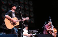 Photos: The Avett Brothers'