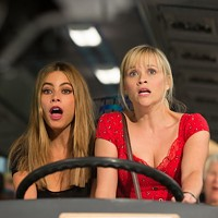 Sofía Vergara and Reese Witherspoon in Hot Pursuit (Photo: Warner Bros.)