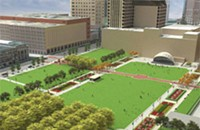 Ditch the ballpark, give us the REAL park we voted for