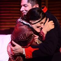Sondheim's elixir of love: Passion ignites