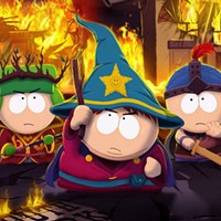 <i>South Park</i> game only for those not easily offended