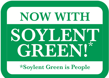 Soylent: For people, not of people