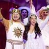 <em>Spamalot</em> invades Knight Theater