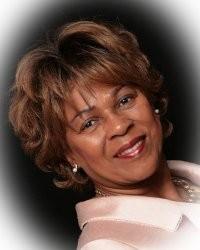 Spankin' new school board member Joyce Waddell