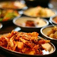 SPICE, SPICE BABY: Kimchi