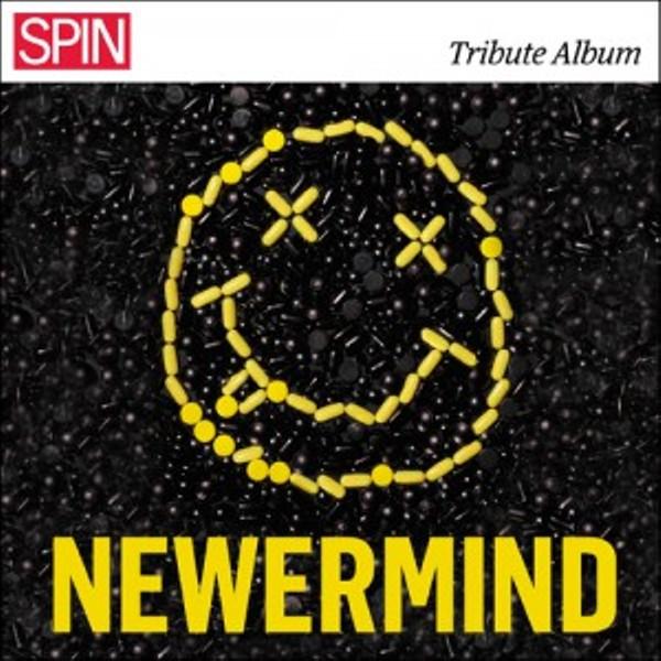 1ce95da58e30f SPIN Presents Newermind  A Tribute Album