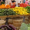 Spring flings open the doors of local farmers markets