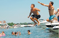 Spring Guide 2012: Party on (and off) the water