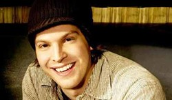 'STAY': Gavin Degraw will perform at Neighborhood Theatre on May 3.