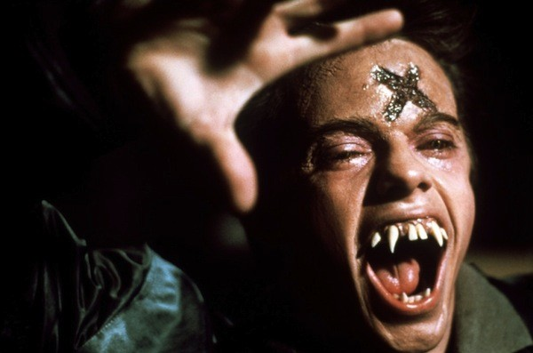 Stephen Geoffreys in Fright Night (Photo: Columbia)
