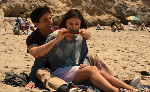 Steve Carell and Keira Knightley in Seeking a Friend for the End of the World (Photo: Universal)