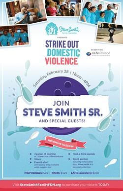 STEVE SMITH FAMILY FOUNDATION
