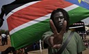Emmanuel Jal delivers strong message through his music