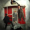 Actor's Theatre gets <i>The 39 Steps</i> running