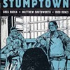 <i>Stumptown No. 3</i> among new comic reviews