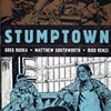 <i>Stumptown No. 3</i> among new comic reviews