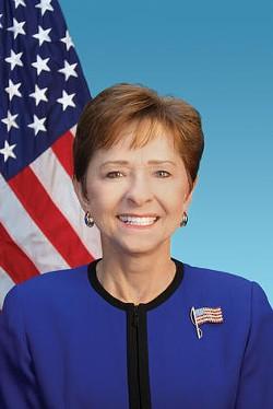 Sue Myrick Not Voting July 2011