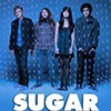 Sugar Glyder signs to ORG Music