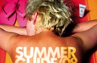 Summer Guide 2008