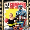 Summer Guide 2011: Part I of III — Film and Arts