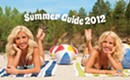 Summer Guide 2012: Beach Blanket NASCAR