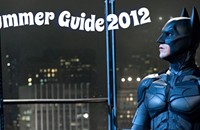 Summer Guide 2012: Film