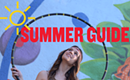 Summer Guide 2014: Theater, film, visual arts, fashion, more